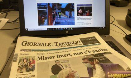 Il Giornale è in edicola: tante notizie e gli approfondimenti sulle elezioni comunali 2021