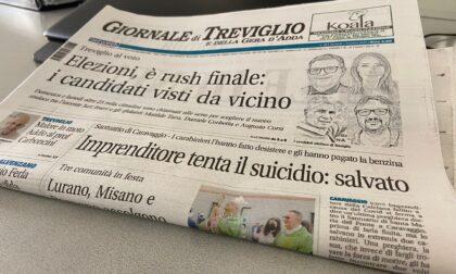 Il Giornale è in edicola: le notizie di questa settimana