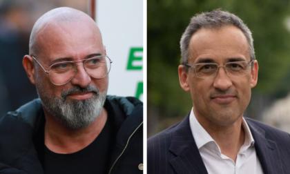 Il presidente dell'Emilia Romagna Bonaccini in città per sostenere Bolandrini