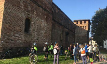 Quasi 150 iscritti al Festival Bike organizzato da Pianura da scoprire