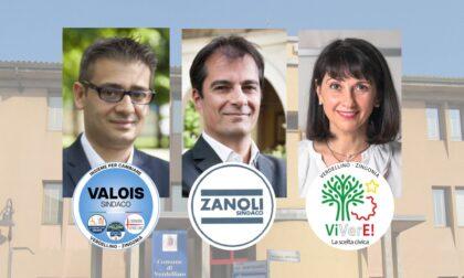 Elezioni comunali Verdellino: i risultati in diretta, vince Zanoli