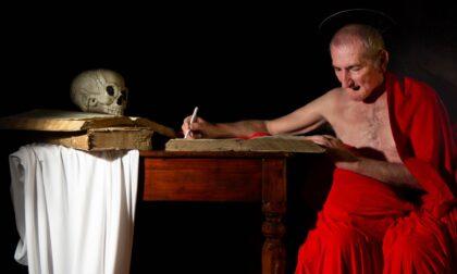 Così i nonni della Rsa fanno rivivere il Caravaggio