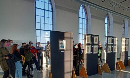 Dalì incontra Dante, oltre 500 visitatori per la mostra-evento al Filandone