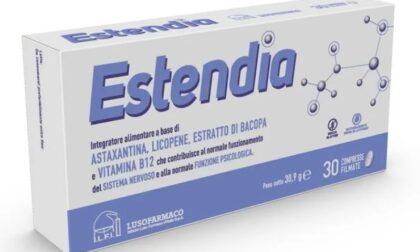 Verdellino, richiamato integratore Estendia per tracce elevate di ossido di etilene