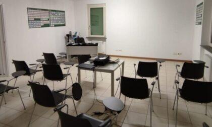 Scuola guida abusiva, attività sospesa e multa da 11mila euro